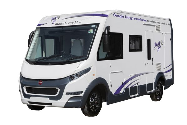 New 2020 Roller Team Pegaso 590