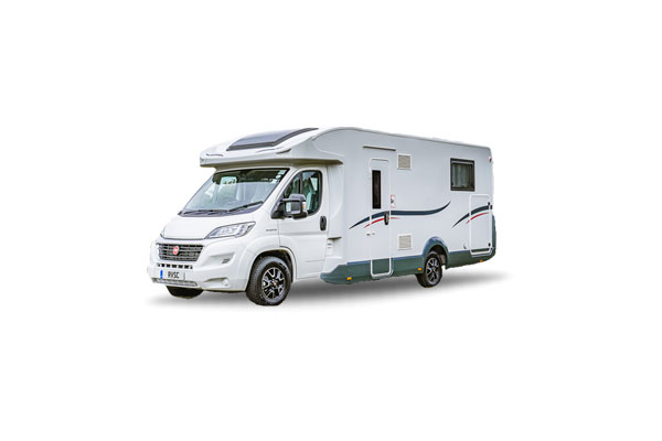 2020 Roller Team T Line 740 Ex Fleet Motorhome For Sale At Approved Rv